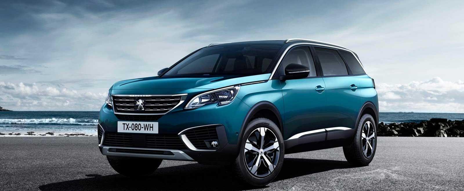 Cfao Motors Peugeot Mauritanie